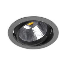 Встраиваемый спот (точечный светильник) Leds-C4 Cardex 90-3505-N3-37