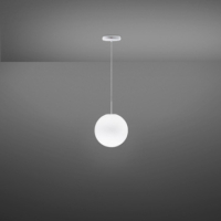 Подвесной светильник Fabbian Lumi F07 A19 01