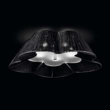 Потолочный светильник IDL Fiore 9032/5PFM Black