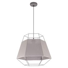 Подвесной светильник TK Lighting 1801 Cristal 1