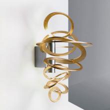 Настенный светильник Masca Loop 1873/A2 Oro