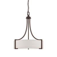 Подвесной светильник Savoy House Terrell 7P-7216-3-13