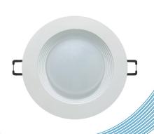 Встраиваемый светодиодный светильник Horoz 6W 6000К белый 016-017-0006 (HL6754L)