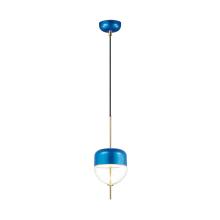 Подвесной светодиодный светильник Odeon Light Pamfa 4621/12L