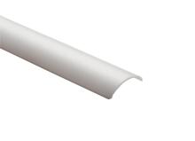 Полукруглый матовый рассеиватель для профиля Donolux DL18504 PMMA 18504 R