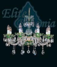 Люстра Elite Bohemia Royal crystal L 666/8/15