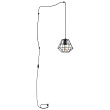 Подвесной светильник TK Lighting 2202 Diamond