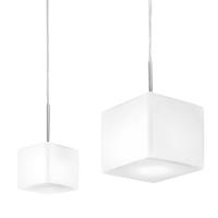 Подвесной светильник Leucos CUBI 16 0001568