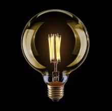 Лампа светодиодная филаментная диммируемая E27 8W 2800К золотая VG10-G125Gwarm8W 6838