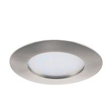 Встраиваемый светодиодный светильник Eglo Pineda 95889