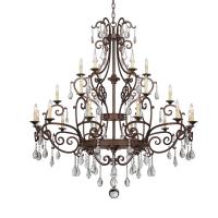Люстра Savoy House Florence 1-1407-24-56
