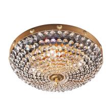 Потолочный светильник Masiero Classica Elegantia PL4 G03-G05 Swarovski elements