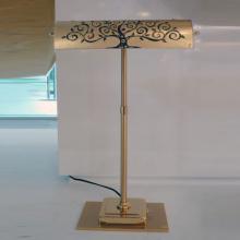Настольная лампа Kolarz Bankers 5040.70130.000/al99