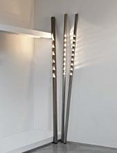 Напольный светильник Terzani Zag H21A F3 C8