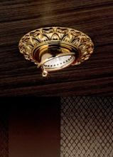 Спот (точечный светильник) Masiero Ottocento VE 857