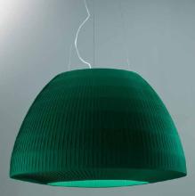 Подвесной светильник Axo Light Bell SP BEL 090 Verde SPBEL090E27VEXX