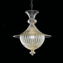 Подвесной светильник Barovier&Toso Fanali veneziani 5381/DO