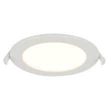 Встраиваемый светодиодный светильник Globo Unella 12391-12