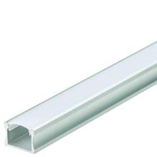 Профиль для светодиодной ленты Avelight 2М 22х15,5мм AV-SP255
