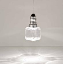 Подвесной светильник Terzani Kristal Diam H90S H3 A9