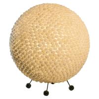 Настольная лампа Globo Bali 25835