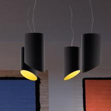 Подвесной светильник Morosini Pank SO30 0522SO06N4FL