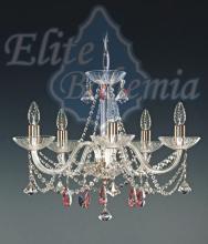 Люстра Elite Bohemia Light style L 220/5/06-7 N