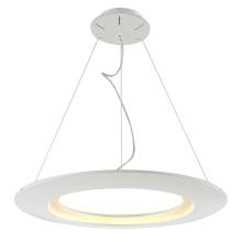 Подвесной светодиодный светильник Horoz Concept-35 белый 019-010-0035