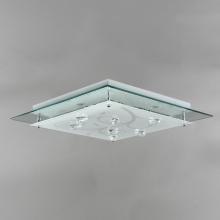 Потолочный светильник Elvan MDG6253-3 SL