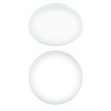 Потолочный светодиодный светильник (UL-00003367) Uniel ULI-B311 26W/NW/33 Ronda