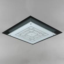 Потолочный светильник Elvan MDG6260-2 Grey