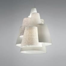 Подвесной светильник Axo Light Melting Pot SP MEL 120 SPMEL120BCXXE27+DSPMELTING120XX