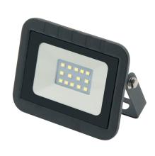 Прожектор светодиодный (UL-00002554) Volpe 10W ULF-Q511 10W/Green IP65 220-240В Black