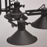 Потолочная люстра MW-Light ДаунТаун 4 691010805
