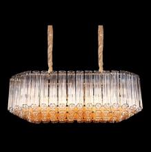 Подвесная люстра L'Arte Luce Luxury Bella Figura Retro Murano L34814