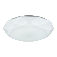 Потолочный светодиодный светильник с пультом ДУ Maytoni Crystallize MOD999-04-W