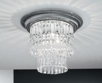 Потолочный светильник Kolarz Milord Crystal 0346.14S.5