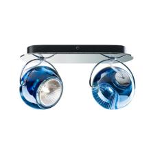 Спот (точечный светильник) Fabbian Beluga Colour D57 G23 31