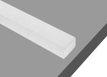 Накладной/подвесной алюминиевый профиль Donolux DL18506RAL9003