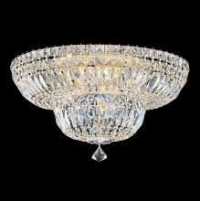 Потолочный светильник Schonbek Petit Crystal Deluxe 5894-211M