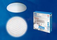 Потолочный светодиодный светильник (UL-00003345) Uniel ULI-D251 80W/SW/56 Pisces