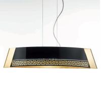 Подвесной светильник Kolarz Barca 2295.31L.3/ce90