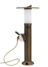 Светильники столбики (Bollards) LD-BS860