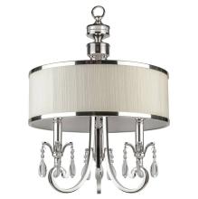 Подвесная люстра L'Arte Luce Luxury Roxy L00513