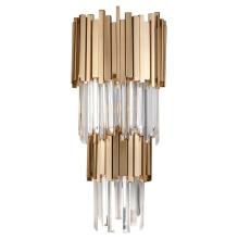 Бра L'Arte Luce Luxury Dainty L21523.92