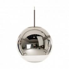 Подвесной светильник Tom Dixon Mirror Ball 40 chrome