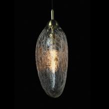 Подвесной светильник GLASSBURG CABACHOK crackle