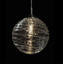 Подвесной светильник GLASSBURG GLOBUS web