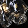 Подвесной светильник GLASSBURG OPTIC