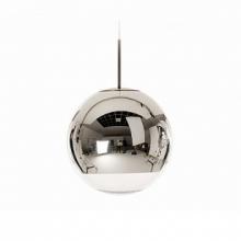 Подвесной светильник Tom Dixon Mirror Ball 25 chrome